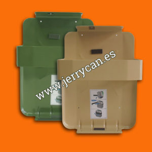 Soportes Jerry Can